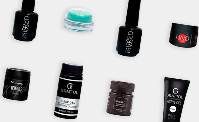 Что такое выравнивание ногтевой пластины и идеальные блики